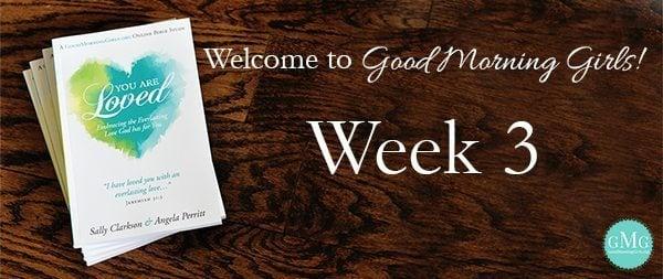 Week 3 Blog Header