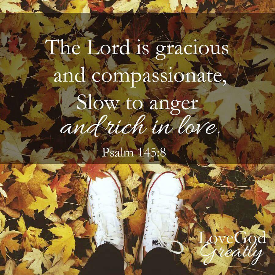 LoveGodGreatly-Gratitude Study