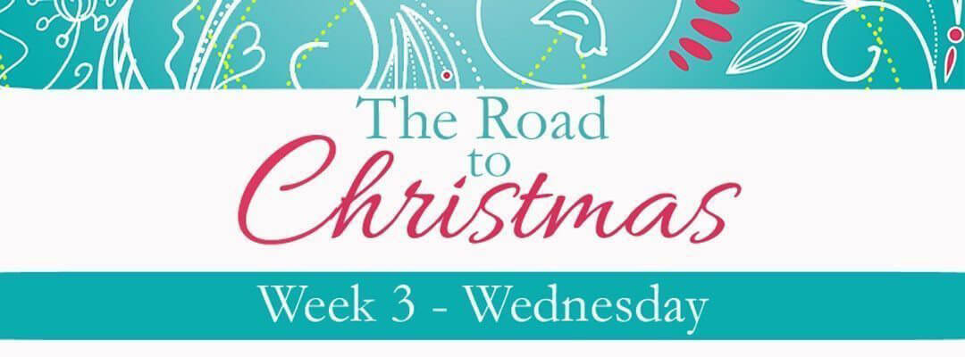 {The Road to Christmas} Forever Faithful