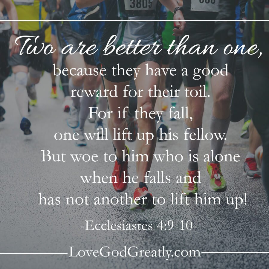 LoveGodGreatly-race