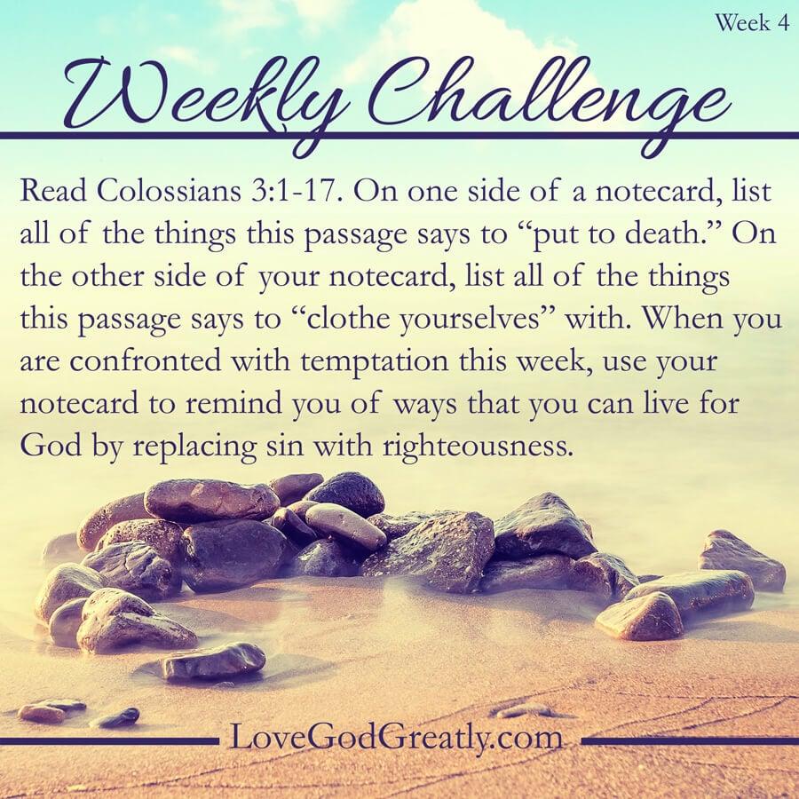 Weekly-Challenge-4