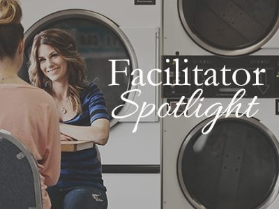 Facilitator Spotlight