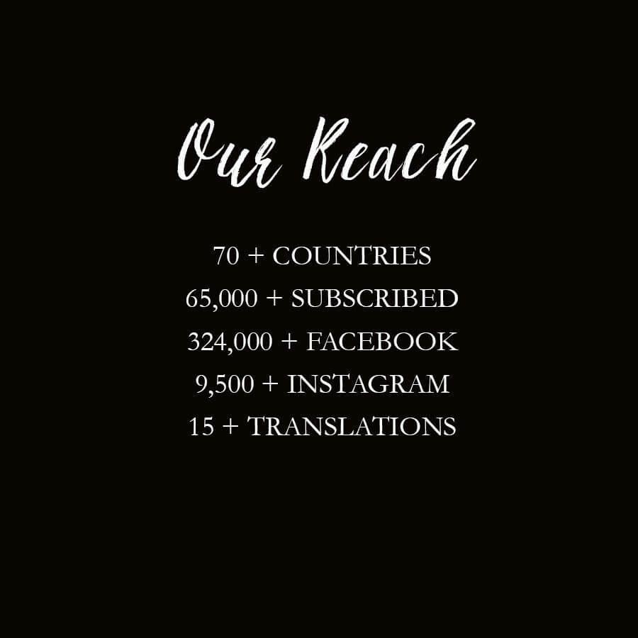 Our-Reach