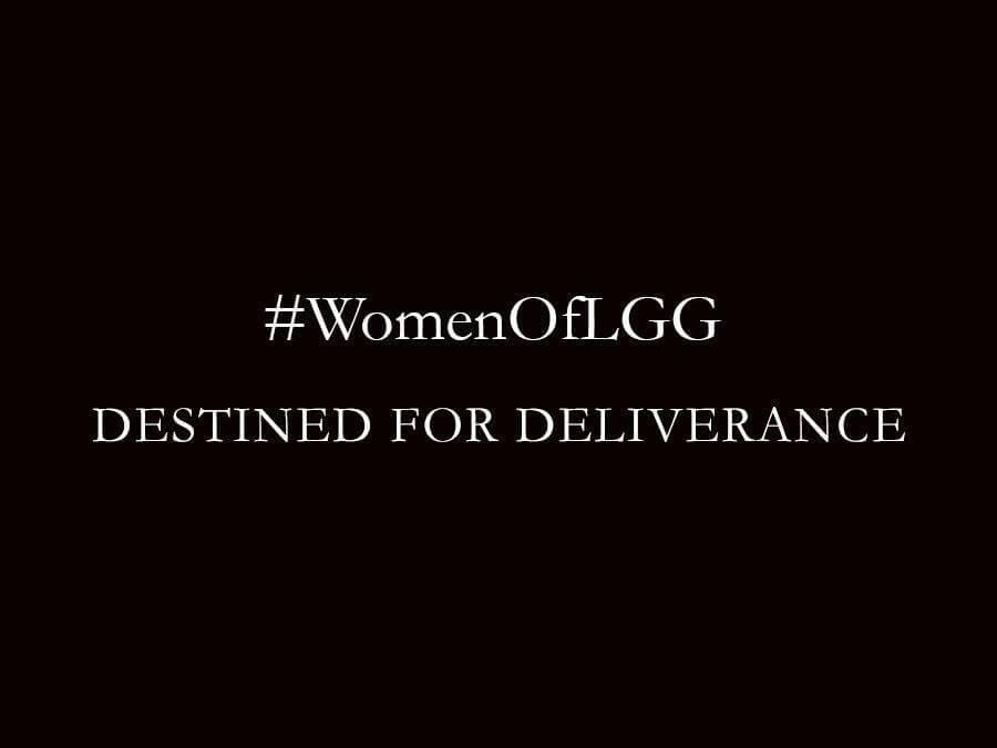 Destined For Deliverance