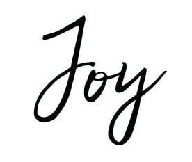 Joy signature