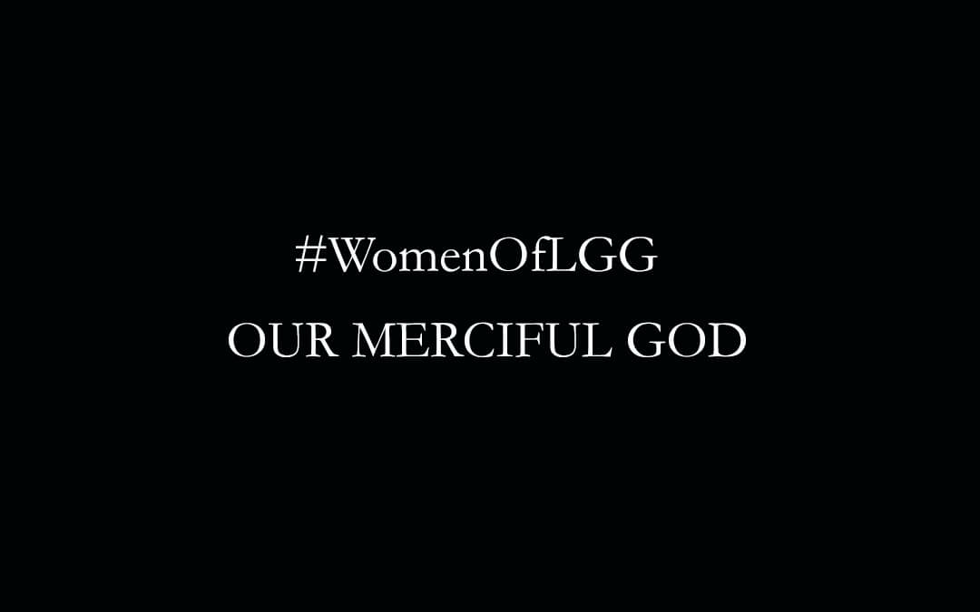 Our Merciful God