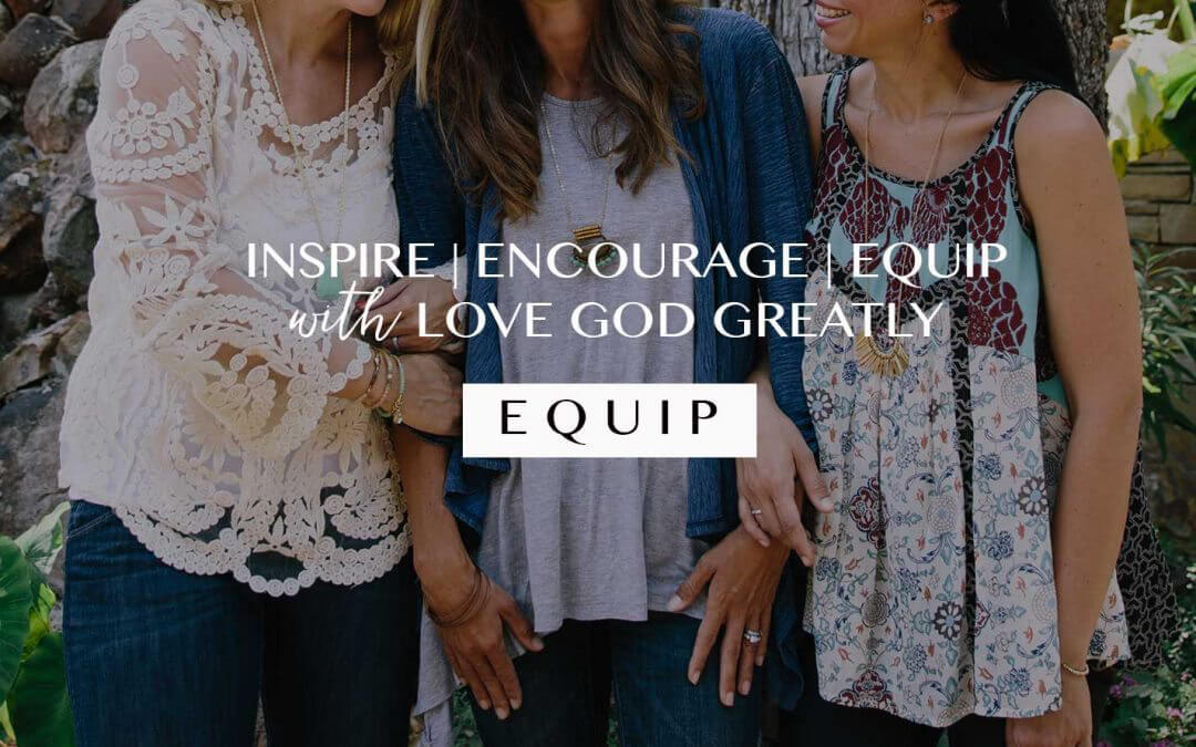 |EQUIPPING| Women to Know God's Word