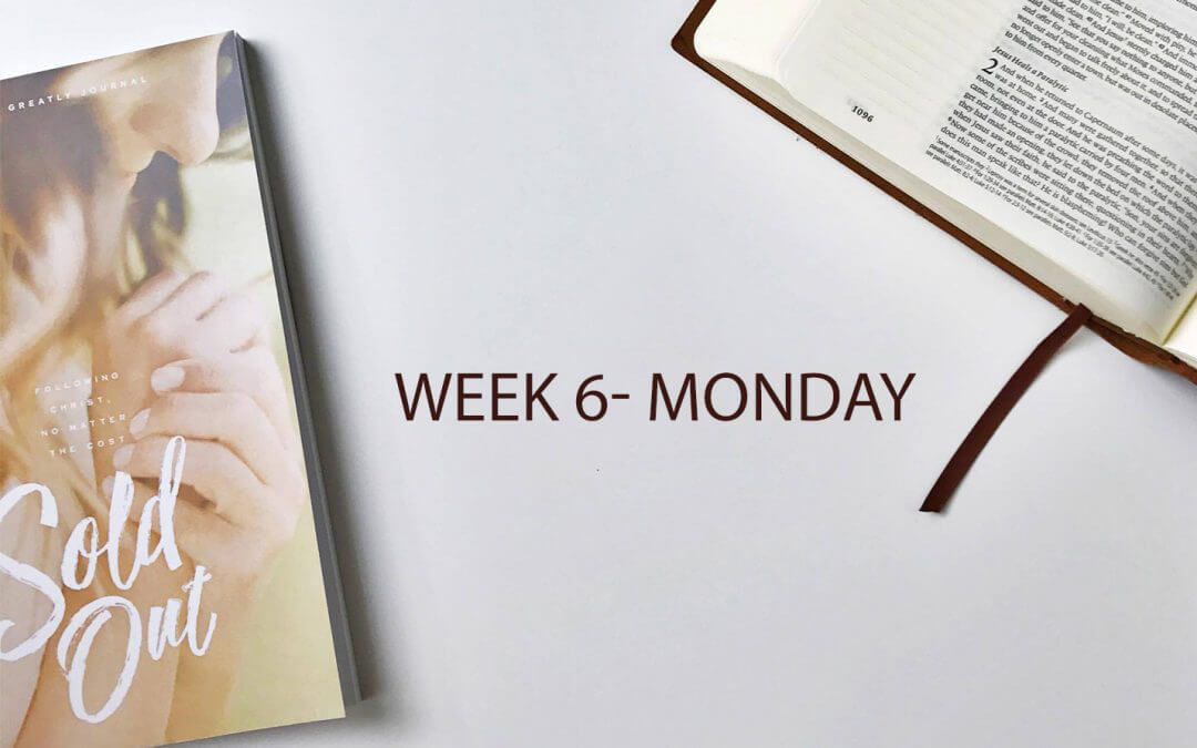 (Week 6) A Man Named Philip