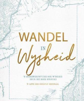 Wandel In Wysheid Afrikaans