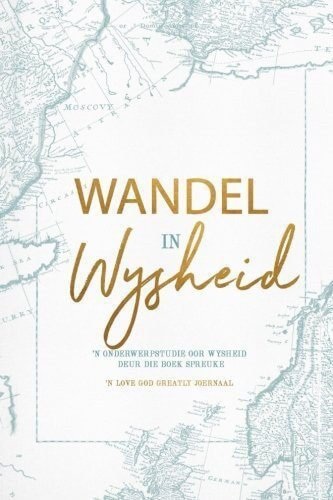 Wandel In Wysheid Afrikaans