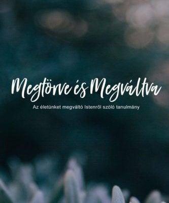 Megtörve és Megváltva Hungarian