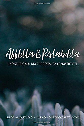 Afflitta & Ristabilita Italiano