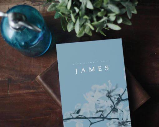 James Women's Bible Study