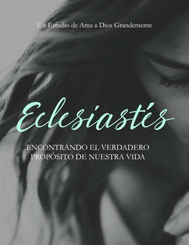 Eclesiastés Español