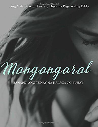 Mangangaral Tagalog