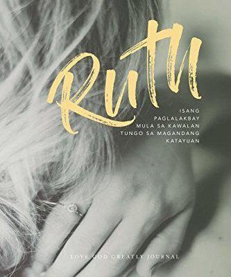 Ruth Tagalog