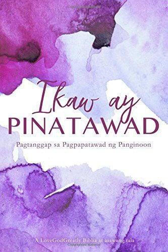 Ikaw ay Pinatawad Tagalog