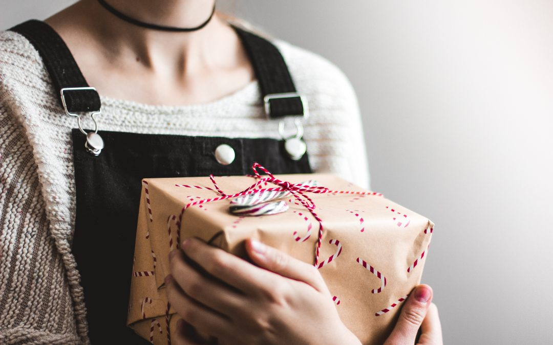 Gifts That Go Beyond The Price Tag