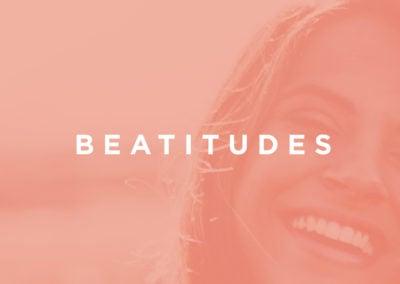 Beatitudes