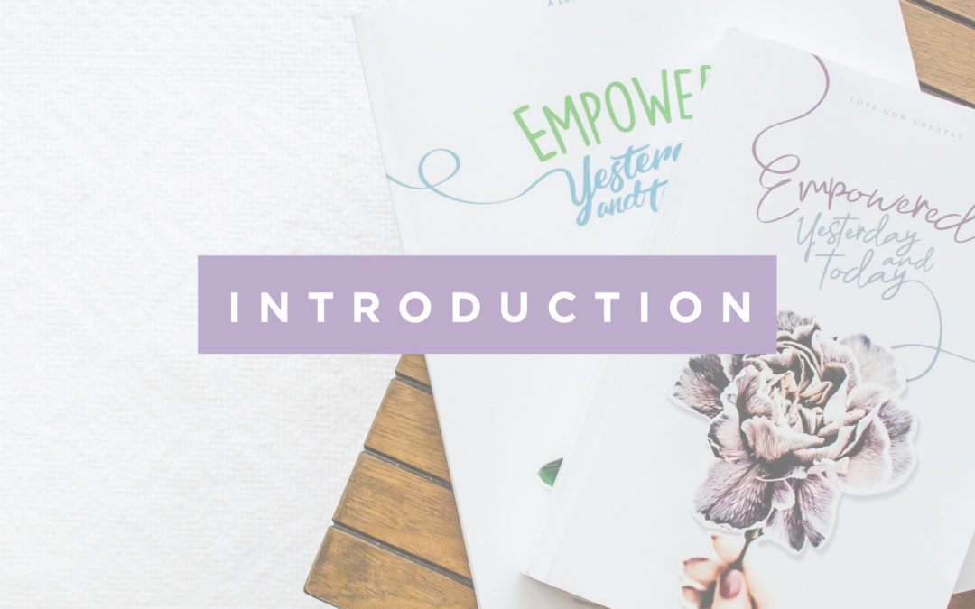 Empowered Introduction