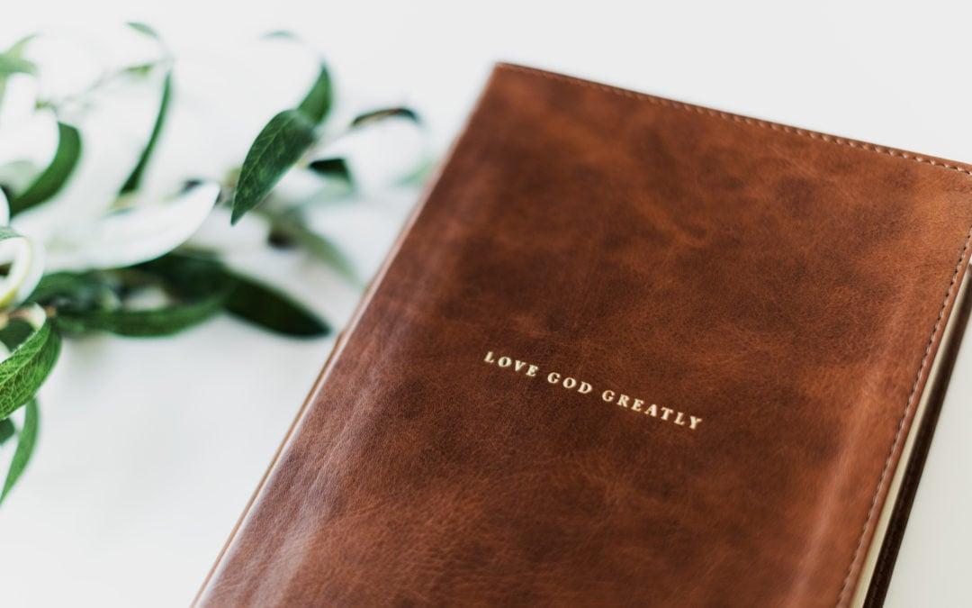 God's Heart for You, God's Heart for the World