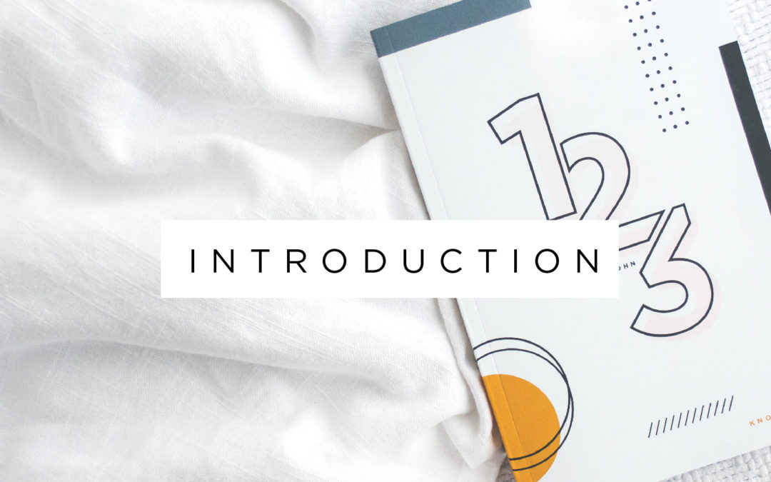 Know Love Introduction