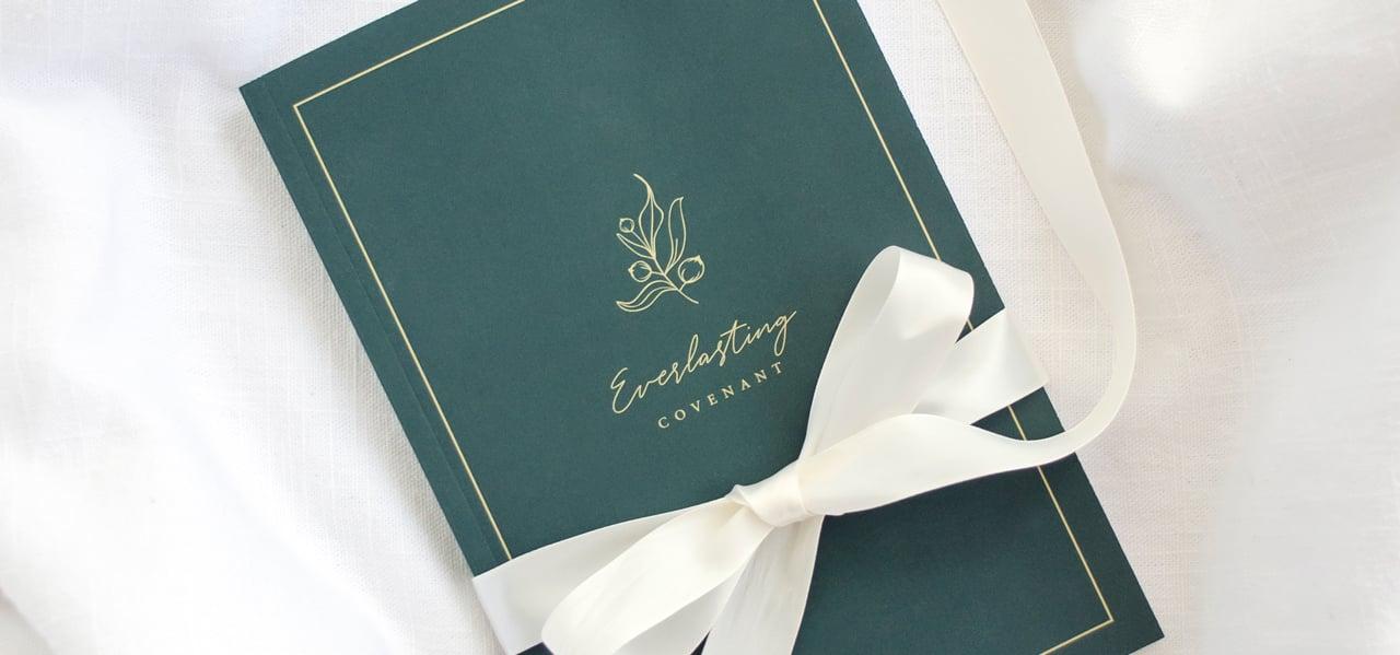 Everlasting Covenant Journal