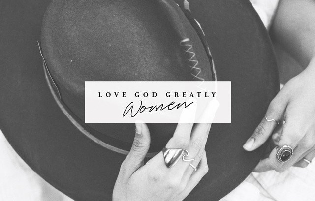 Meet Kassima – Love God Greatly Portuguese