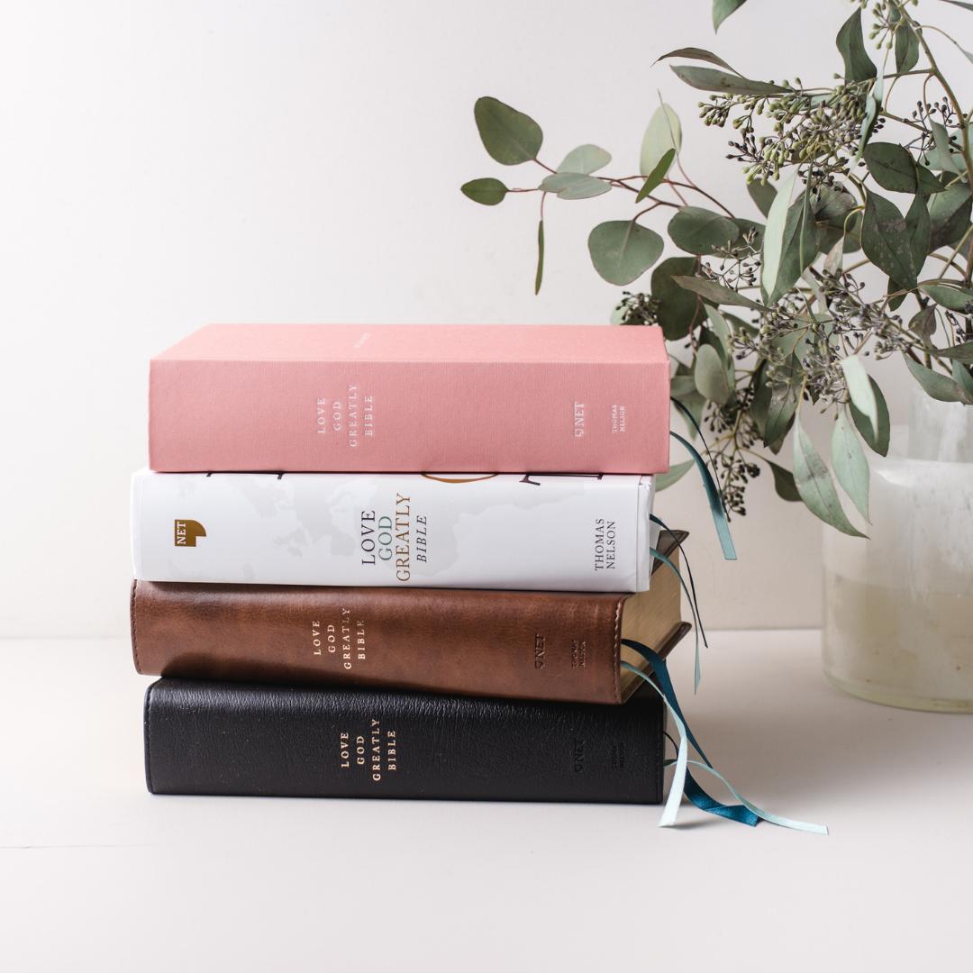 Friendship Bible Study Journal